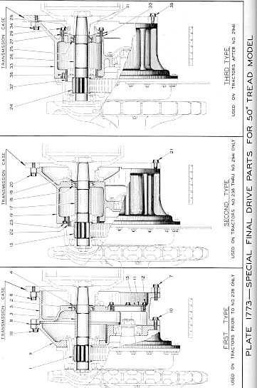 Pdf Wiring Diagram For A Allis Chalmers 410