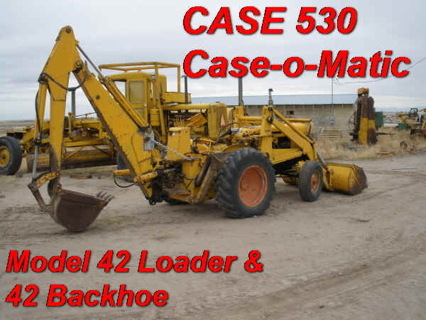 Case 530 Wiring Diagram Yesterday39s Tractors