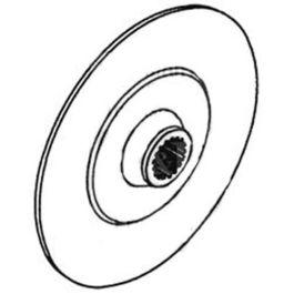 Brake Disc Gleaner M3 N5 L2 M2 L3 L N7 N6 71884195