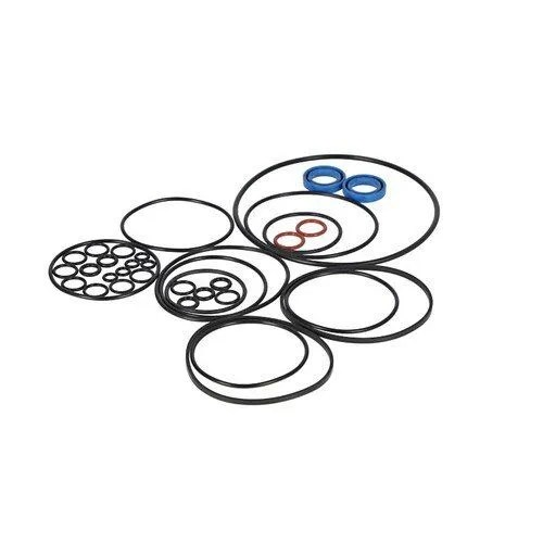 Power Steering Pump O-Ring Kit Ford 7610 6610 4000 5610