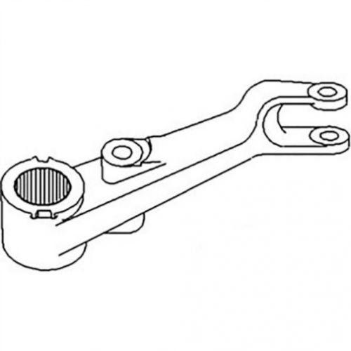 Hydraulic Lift Arm Massey Ferguson 265 175 40 40 165 275