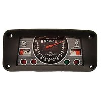 EHPN10849A New Ford Tractor Instrument Gauge Cluster 2000 3000 4000 5000 7000