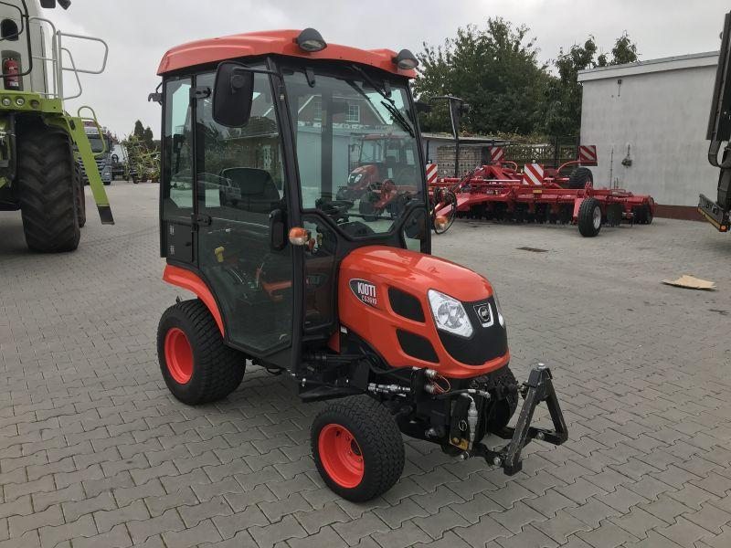 Kioti tractors are manufactured in wendell, north carolina, by daedong usa, a subsidiary of daedong industrial company. Used Kioti Tractors For Sale Tractorpool Com