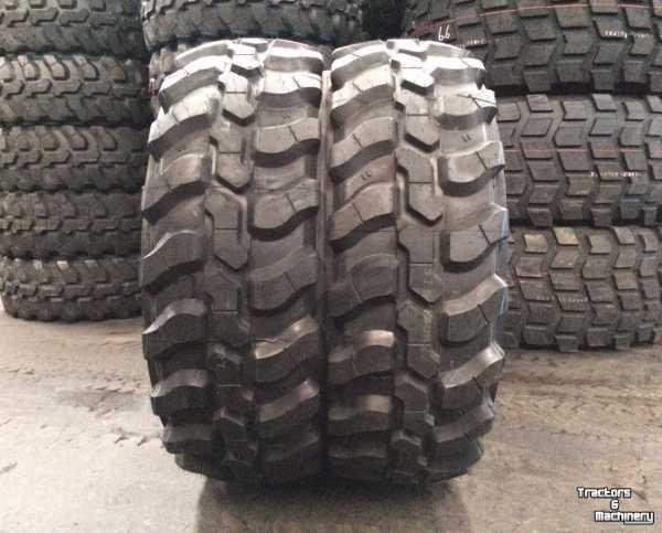 80r22.5 Atb Trexcavator - Used Wheels Tyres Rims