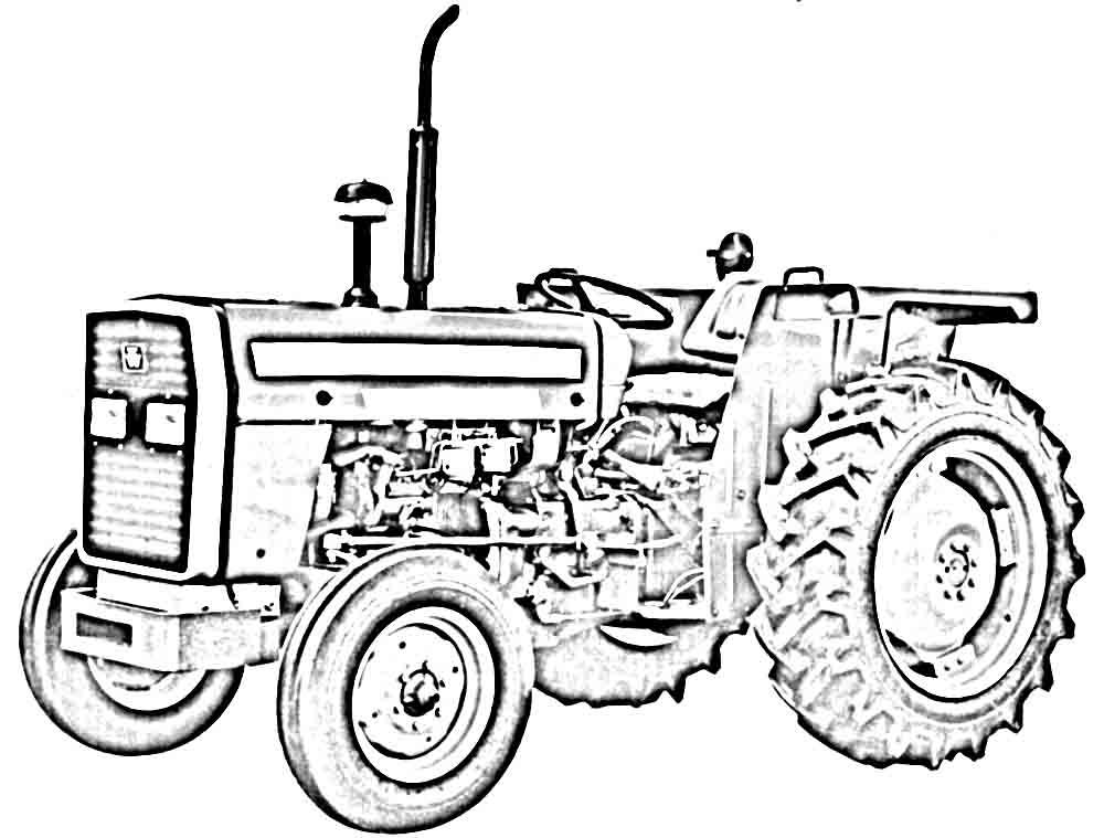 Tractor Care Tips & Maintenance by Tractors.pk