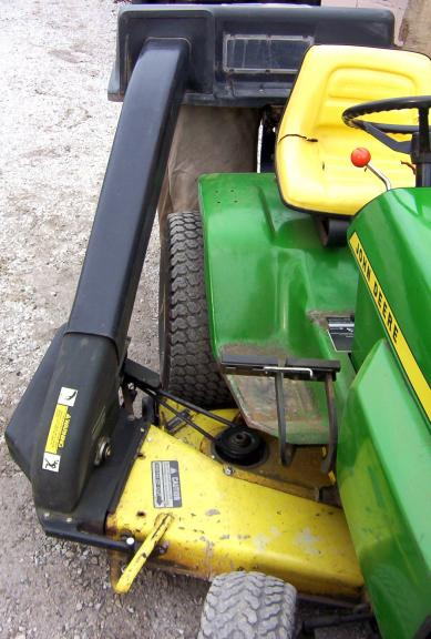 John Deere 214 Mower Deck Belt Diagram Car Interior Design