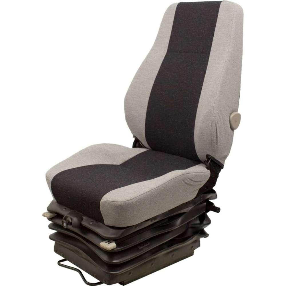 medium resolution of km 1024 seat air suspension caterpillar kab seat seat suspension kits tractorseats com
