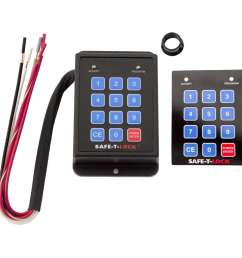 safe t lock electronic code switch safe t lock programmable security lock miscellaneous tractor accessories safety tractorseats com [ 1024 x 1024 Pixel ]