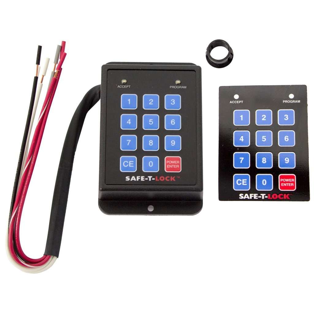 hight resolution of safe t lock electronic code switch safe t lock programmable security lock miscellaneous tractor accessories safety tractorseats com