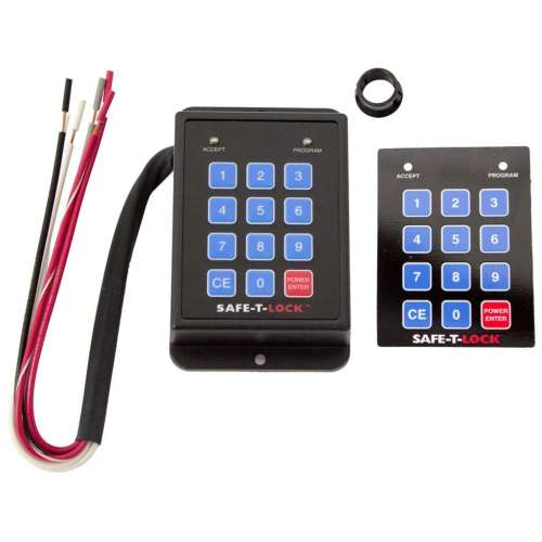 small resolution of safe t lock electronic code switch safe t lock programmable security lock miscellaneous tractor accessories safety tractorseats com