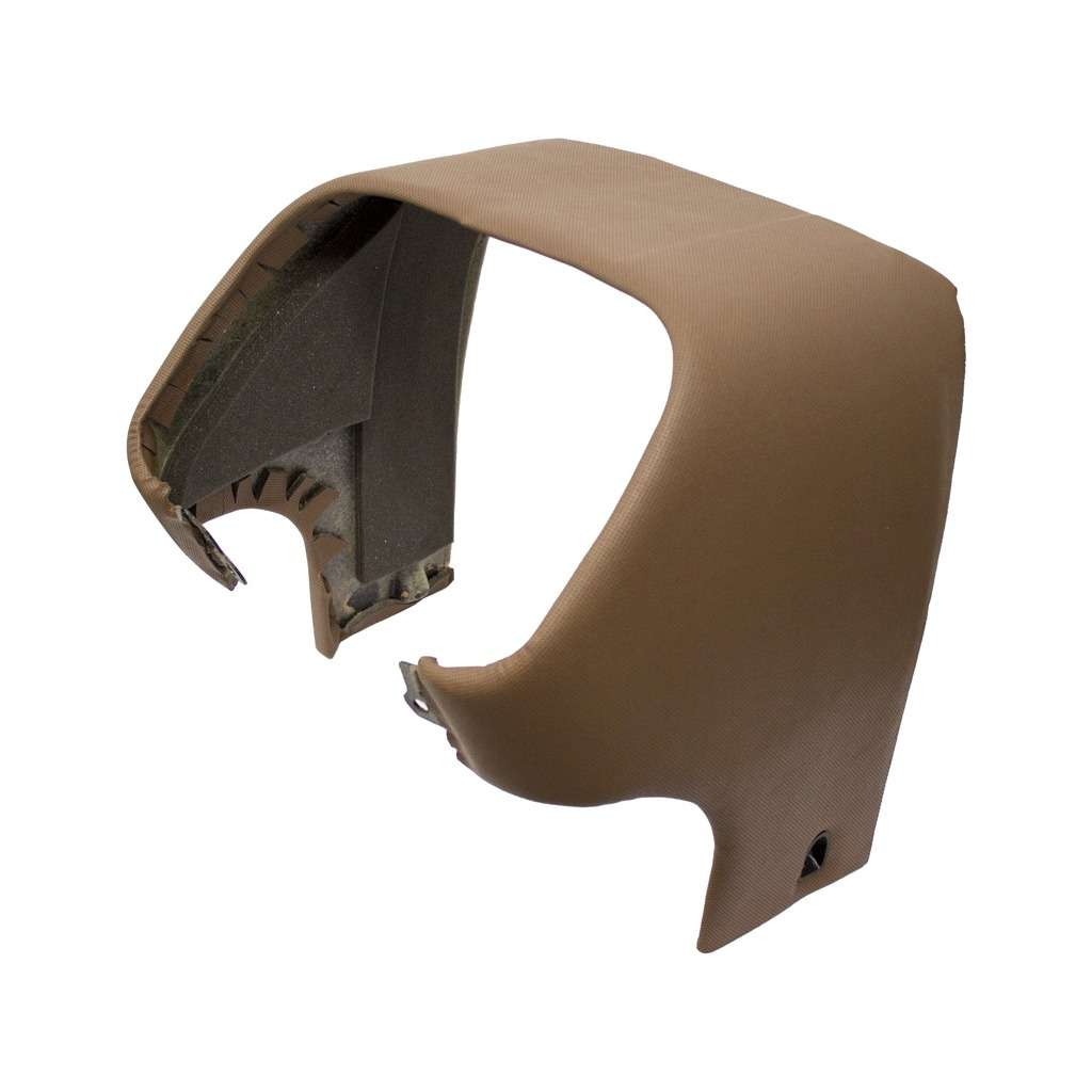 hight resolution of john deere 50 series 2wd 4wd 2840 series cowl cover