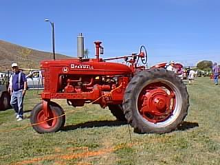 1951 farmall m wiring diagram pocket bike antique international tractor tractorshed com