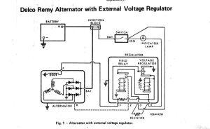 Farmall 1456 wiring question  Farmall & International