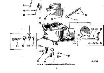 Farmall Super A Carb Diagram Farmall Cub Wiring Diagram