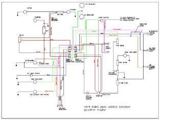 8n Ford Tractor Engine Firing Order, 8n, Free Engine Image