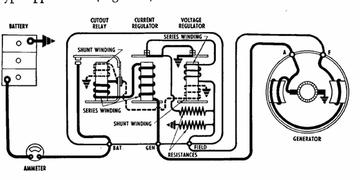 Voltage Regulator Wiring Diagram Yesterday's Tractors