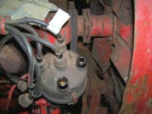 Ford 8N, 9N & 2N Tractors  Collecting, Restoring and