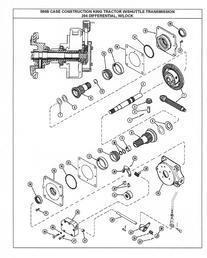 Case 580k Brake Diagram. Images. Auto Fuse Box Diagram