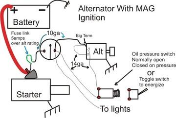 farmall super c 12 volt wiring diagram dual motor starter great installation of digram for 6 mag 1942 h