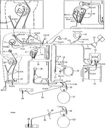 Wiring diagram for john deere 2010 tractor
