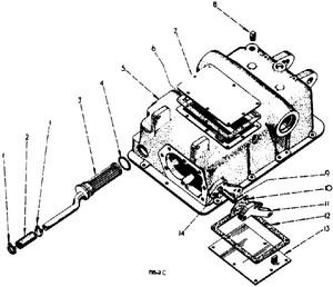 706 International Tractor Hydraulic Diagram Farmall 240