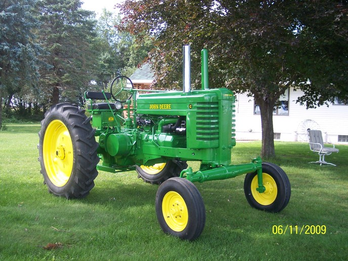 john deere g tractor for sale airplane cockpit diagram 1948 or 1949 yesterday s tractors third party image i have a