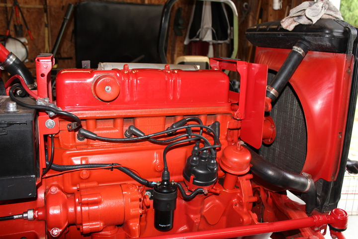 Ford Tractor Ignition Wiring Diagram On Wiring Harness For 800 Ford