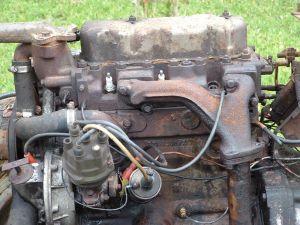 [DIAGRAM] Mercruiser 3 0 135 Engine Diagram FULL Version