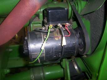 8n Ford Tractor Wiring Ford 8n 12 Volt Wiring Diagram