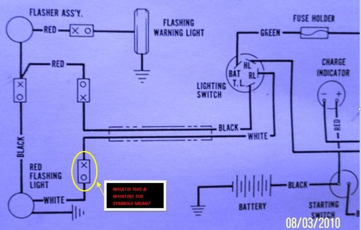 Wiring Diagram Ih Farmall H Tractors Also Case Tractor Wiring