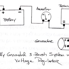 Massey Ferguson Generator Wiring Diagram Basic Metabolic Panel Schematic For Jd-60 - Yesterday's Tractors
