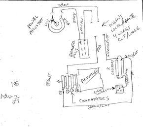 Wiring Diagram For Hobart M802 Hobart V1401 Switch Wiring