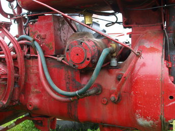 Wiring Diagram For Farmall Super C Tractor M Hydraulics Question Yesterday S Tractors