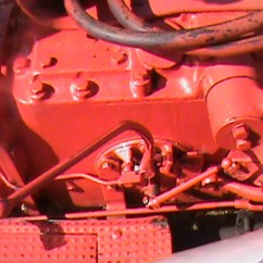8n Ford Clutch 2001 Chevy Silverado 1500 Tail Light Wiring Diagram Pto On Golden Jubilee Aka Lpto And Plpto - 9n, 2n, Forum Yesterday's Tractors