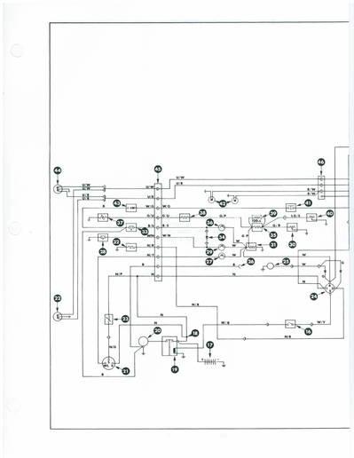 ford 3600 starter wiring diagram - yewjahoaurbanecologistinfo \u2022