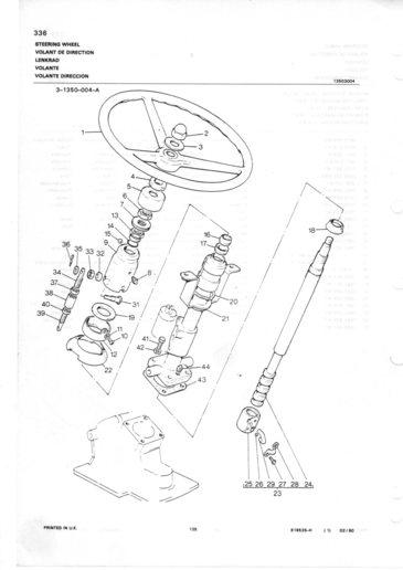Ih 584 Wiring Diagram Wiring Diagram Essigih 584 Wiring Diagram