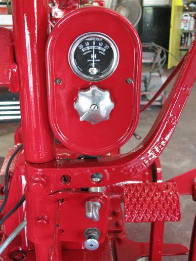 Farmall M Wiring