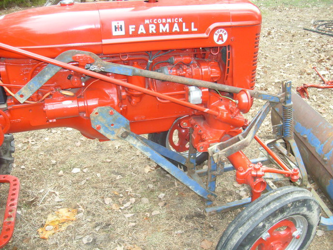 Parts Farmall Cub Wiring Diagram Farmall Super C Hydraulics Farmall H