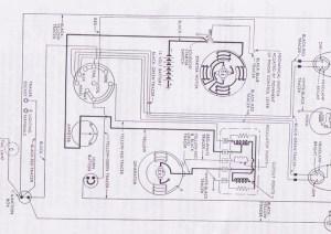 Power major wiring diagram  Fordson Forum  Yesterday's