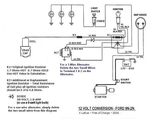 9n ford tractor wiring diagram dodge truck parts for – 2n 8n readingrat.net