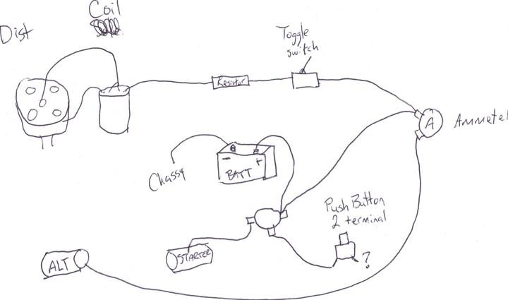 Ford 8n Starter Wiring Diagram Diagram Base Website Wiring