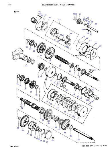 Wiring Diagram Mey Ferguson Tractor Ferguson Tractor Tools