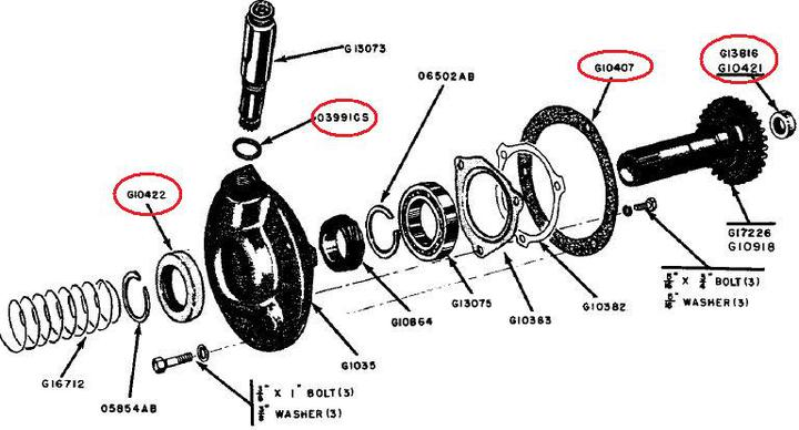 Wiring Diagram For A 410g Backhoe : 33 Wiring Diagram