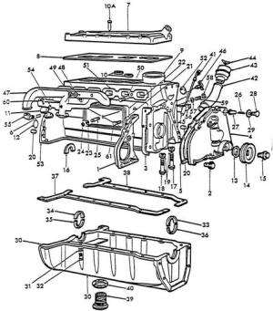 Ford 9N, 2N & 8N Discussion Board  Re: crankshaft ratchet