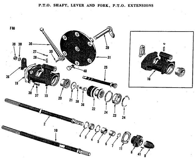 Ford 6600 Parts Diagram, Ford, Free Engine Image For User