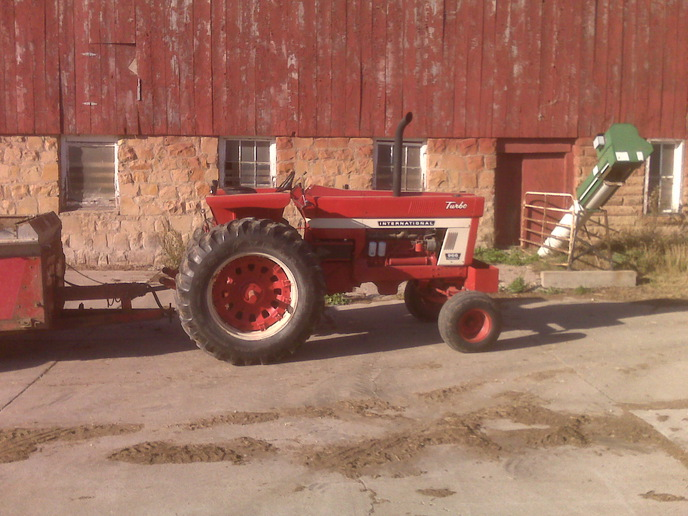 ford 8n tractor avital 4103 remote start wiring diagram ih 966 pics - yesterday's tractors