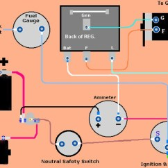 Ford 2n Wiring Diagram Club Car Precedent 48 Volt 4 Battery Massey Ferguson 150 Diagram... - Yesterday's Tractors