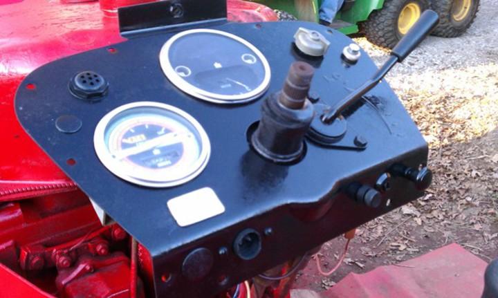 Need A Wiring Diagram Ih 424 Diesel Farmall International