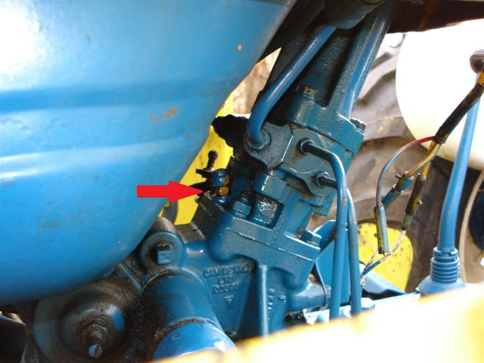 Ford Tractor Wiring Diagram Ford Tractor Power Steering Diagram Ford