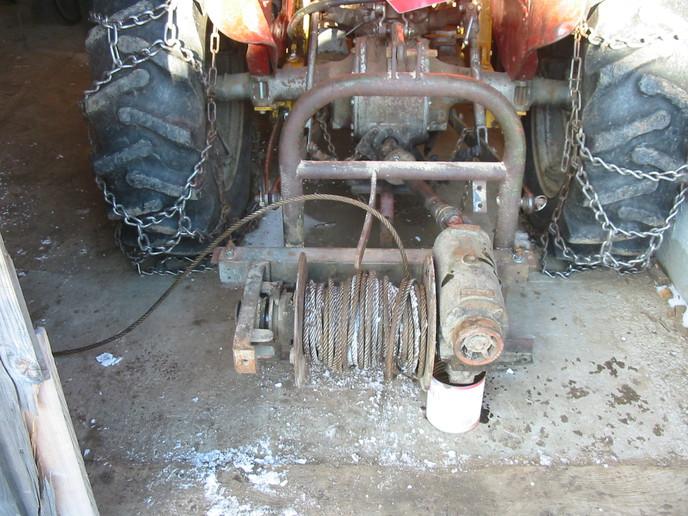 Box Oil Gerar 8n Fill Tractor Ford 1951